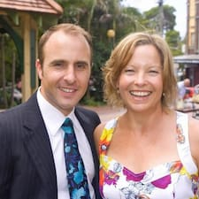 Lynne And Michaelさんのプロフィール