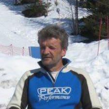 Profilo utente di Torbjørn
