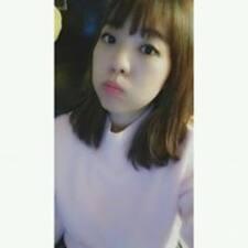Profil utilisateur de Giwon