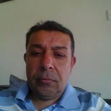Qasim felhasználói profilja