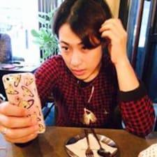 창대 User Profile