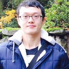 Profil utilisateur de Zheng (Roddy)