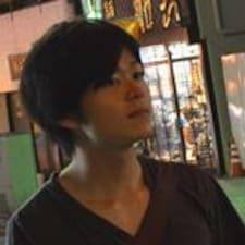 Profil utilisateur de Tomoaki