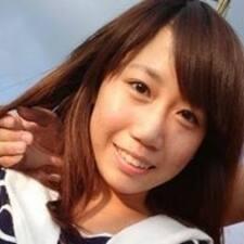 Profil utilisateur de 于晴