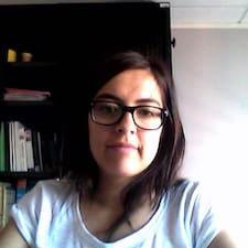 Profil utilisateur de Laure Anne