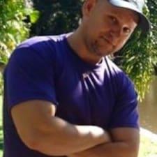 Gilberto Kullanıcı Profili