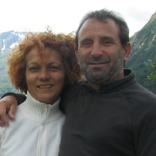 Laurent & Marie — хозяин.