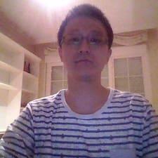 Profil korisnika Yin