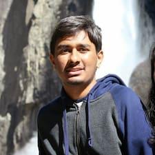 Saran Kumar User Profile