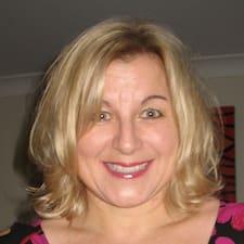 Kathrin Brukerprofil