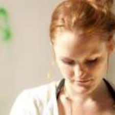 Imagen de perfil de usuario