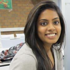 Το προφίλ του/της Anusha