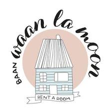 Profil utilisateur de Baan Waan La Moon
