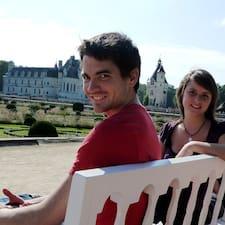 Guillaume Et Anaïs User Profile