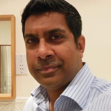 Sumesh User Profile