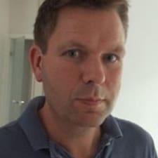 Profil utilisateur de Tomas