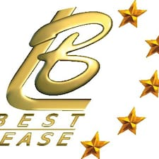 BestLease is the host.