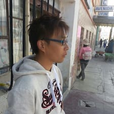 Tsz Fung User Profile