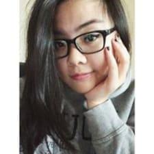 Nutzerprofil von Linh