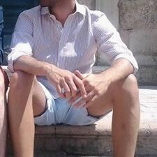 Профиль пользователя Gianmarco