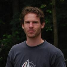Constantijn User Profile