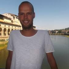 Dirk-Jan User Profile