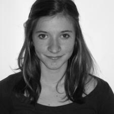 Profil korisnika Marthe