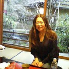 Kiyoka User Profile