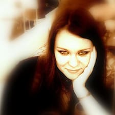 Profil utilisateur de Darya