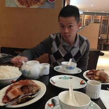 Zhen Jie User Profile