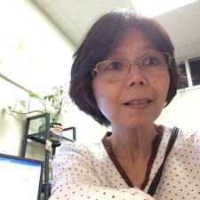 Yu-Jiun Brugerprofil
