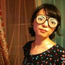 Sun Hee User Profile