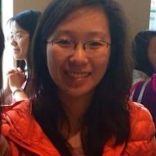 Profil utilisateur de Yingchao