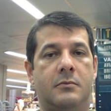 Profilo utente di Jose Renato