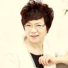 Profil Pengguna Jingzhuo