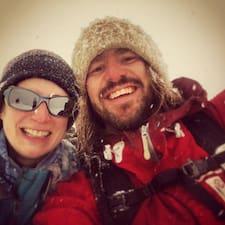 Huw & Sarah User Profile