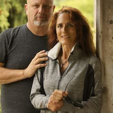 Barbara & Bill — хозяин.