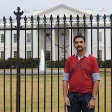 Sai Gautam User Profile