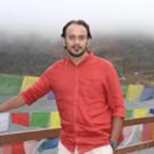 Jayesh User Profile