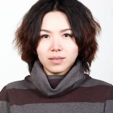 Profil korisnika 胜男