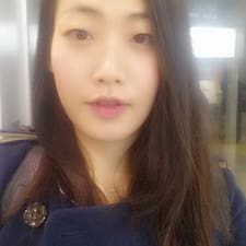 Sunjooさんのプロフィール