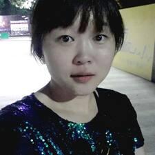 Juxin User Profile