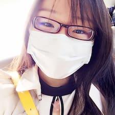 Wenqin - Uživatelský profil