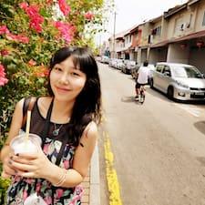 โพรไฟล์ผู้ใช้ Linfeng