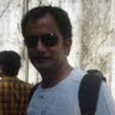 Sandip User Profile