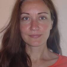 Daina User Profile