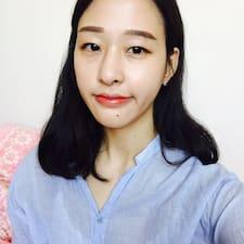 Perfil de usuario de 은설(Eun Seol)