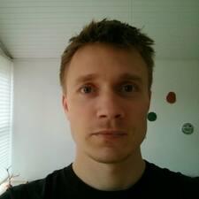 Asger User Profile
