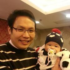 Profil utilisateur de Chak Shing