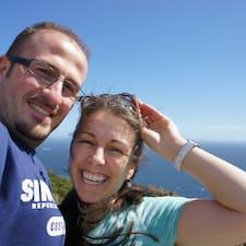 David & Mathilde User Profile